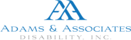 Adams and Associates Disability, Inc.